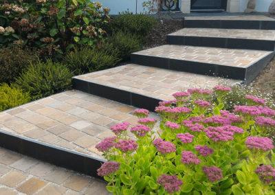 escalier-jardin