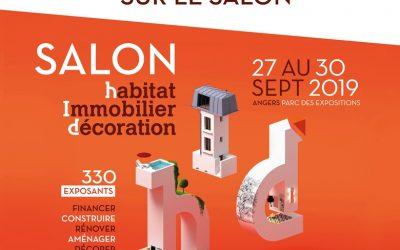 Salon de l'Habitat à Angers